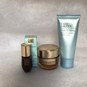 3 Piece Estee Lauder collection.